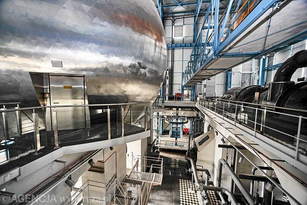 Zdjęcie numer 37 w galerii - Centrum Nauki i Techniki EC1. Zajrzyj do wnętrza elektrowni [ZDJĘCIA]