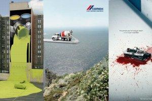 Arturo ma pasję. Zbiera najciekawsze reklamy na świecie. Energizer bawi i przeraża, a meksykański Cemex stawia na wyobraźnię. Robią wrażenie?