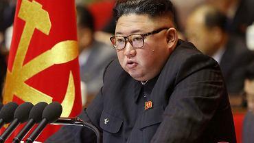 Kongres partii w Korei Północnej