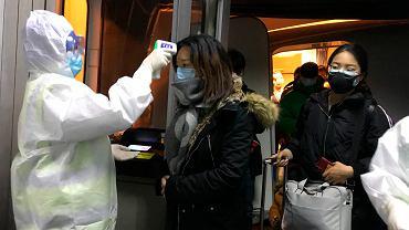 Wuhan zamyka komunikację miejską