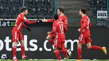 Skład Bayernu Monachium na mecz w Pucharze Niemiec. Flick zrobił zmiany