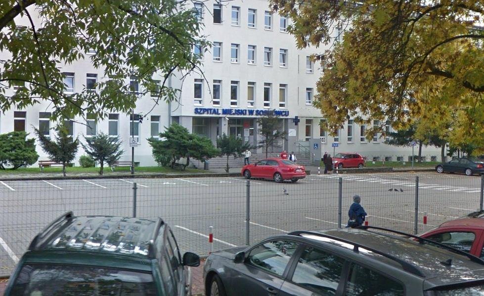 Sosnowiecki Szpital Miejski