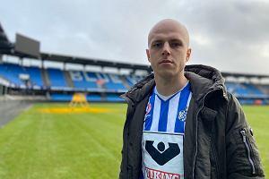 Rafał Kurzawa rozwiązał kontrakt z klubem. Jest wolnym zawodnikiem