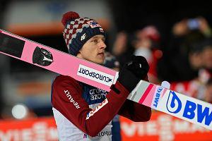 Klasyfikacja generalna Pucharu Świata po konkursie na skoczni w Rasnovie