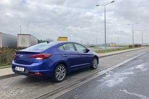 Opinie Moto.pl: Hyundai Elantra - nowa Elantra zaskoczy cię tym, jak bardzo jest dobra
