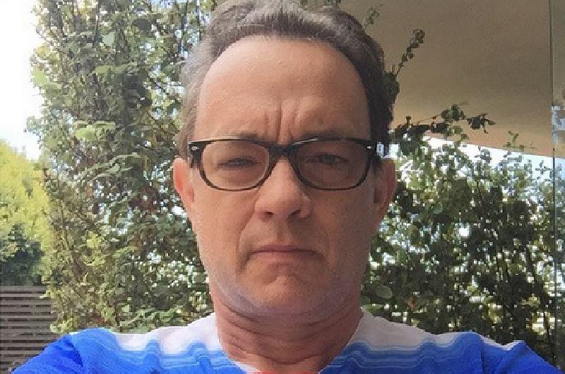 Zdjęcie numer 5 w galerii - Tom Hanks kupił sobie nowy samochód? Fani polskiej motoryzacji będą zachwyceni