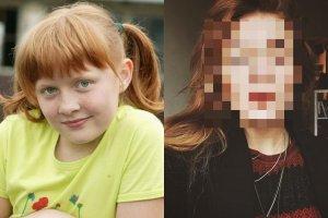 Iga Krefft w M jak miłość wciela się rolę Uli Mostowiak, adoptowanej córka Hanki i Marka już 8 lat. Zobaczcie, jak się zmieniła.