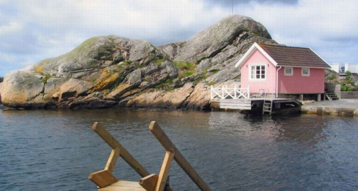 Minimalizm, prostota i... Czego jeszcze zazdrościmy Skandynawom?