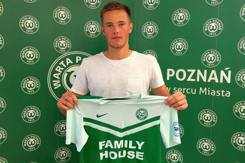 Tomasz Dejewski (Warta Poznań)