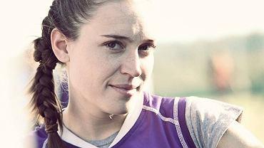 Elena Bonevich - softballistka Warsaw Diamonds
