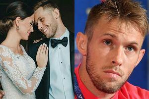 Maciej Rybus zostawił narzeczoną by pobrać się z Leną?