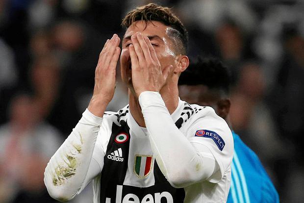 45b719fc7bf96 Massimiliano Allegri odpowiedział na plotki dotyczące przyszłości Ronaldo w  Juventusie