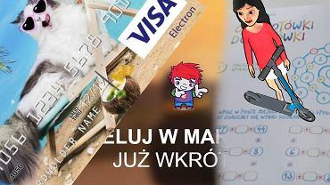 mBank, HAIZ, PKO BP