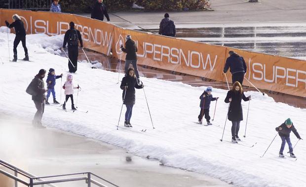 Oficjalne otwarcie nowego sezonu narciarskiego w Polsce
