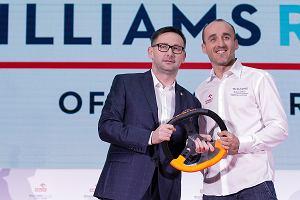 Przedstawiciel zespołu F1 w Warszawie! Kubica może zmienić team, ale to koniec jego kariery?