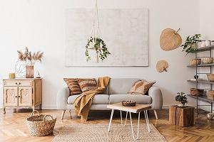 Trend: wnętrze boho - jak urządzić mieszkanie w stylu boho?