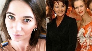 Kamila Szczawińska, Jolanta Kwaśniewska, Karolina Malinowska, Anja Rubik