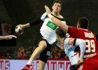 Mistrzostwa Europy w piłce ręcznej. Niemcy pewnie wygrywają, a Węgrzy mogą już zapomnieć o medalu