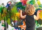Figle i psoty, czyli jak się uczą dzieci