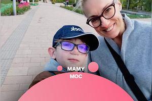 Mama syna z mukowiscydozą: Izolacja, życie w sterylności? My tak żyjemy od 11 lat