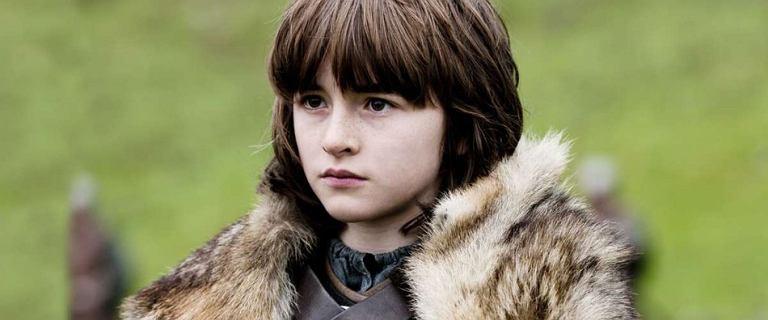 Serialowy Bran Stark krytykuje petycj� fan�w: Ludzie zachowuj� si� �miesznie