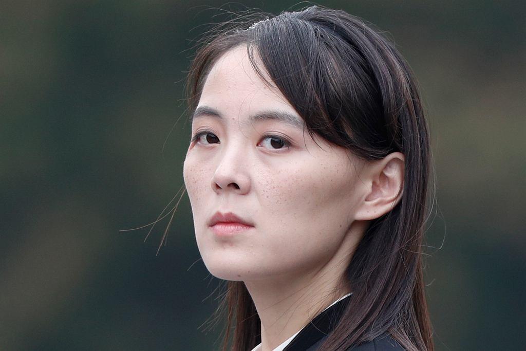 Korea Północna. Kim Jo Dzong ostrzega USA: jeśli chcecie spać spokojnie, nie powodujcie smrodu