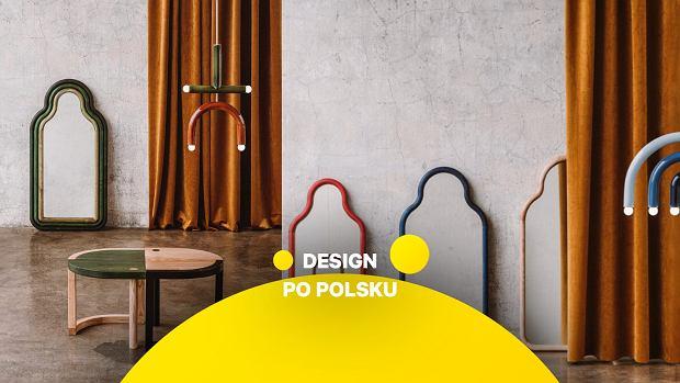 """Meble must have 2020, czyli """"Orły"""" polskiego designu"""