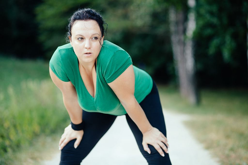 Bieganie a odchudzanie. Ile kalorii spalimy w trakcie biegu?