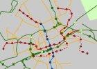 """Ratusz: """"III linia metra nie wypadła z planów, ale może zmienić trasę"""""""