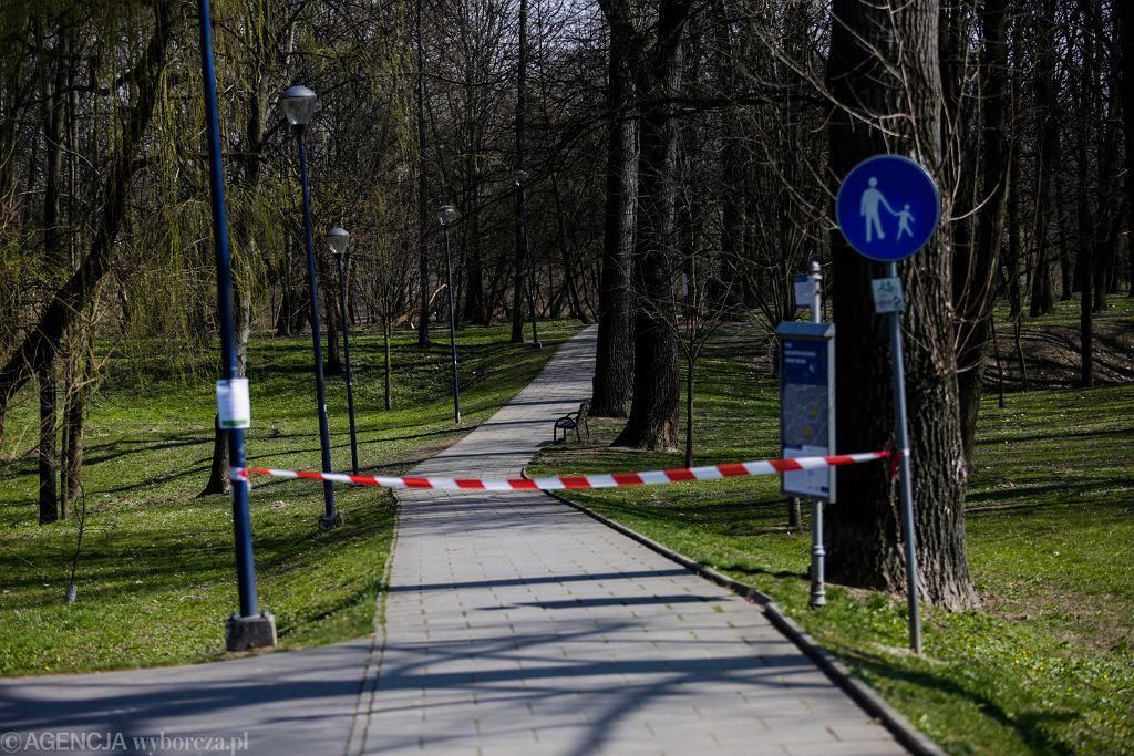 Za złamanie nakazów grozi kara w wysokości nawet kilkudziesięciu tysięcy złotych