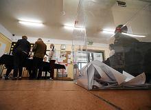 Jak głosować poza miejscem zamieszkania?