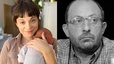 Maria Dejmek, Piotr Dejmek