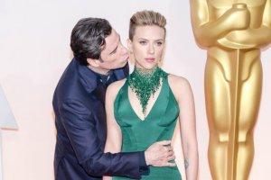 John Travolta, Scarlett Johannson