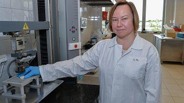 Prof. Małgorzata Korzeniowska