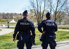 """134 osoby z komendy policji w Opocznie w kwarantannie. """"Policjant zakażał się koronawirusem od policjanta"""""""