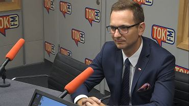 Waldemar Buda w TOK FM