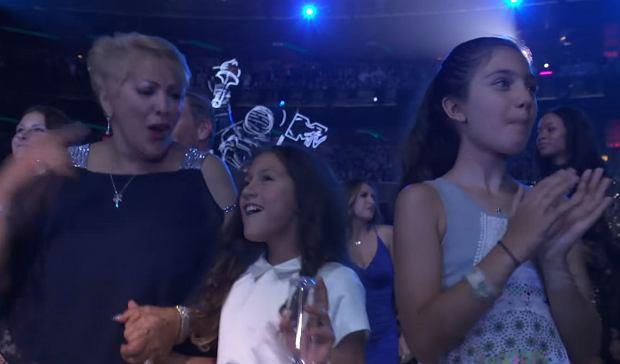 Mama Jennifer Lopez i jej córka