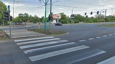 Poznań. Po tragicznej śmierci 8-latka miasto wprowadza zmiany na niebezpiecznym skrzyżowaniu