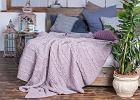Kapa na łóżko - zadbaj o estetykę w sypialni