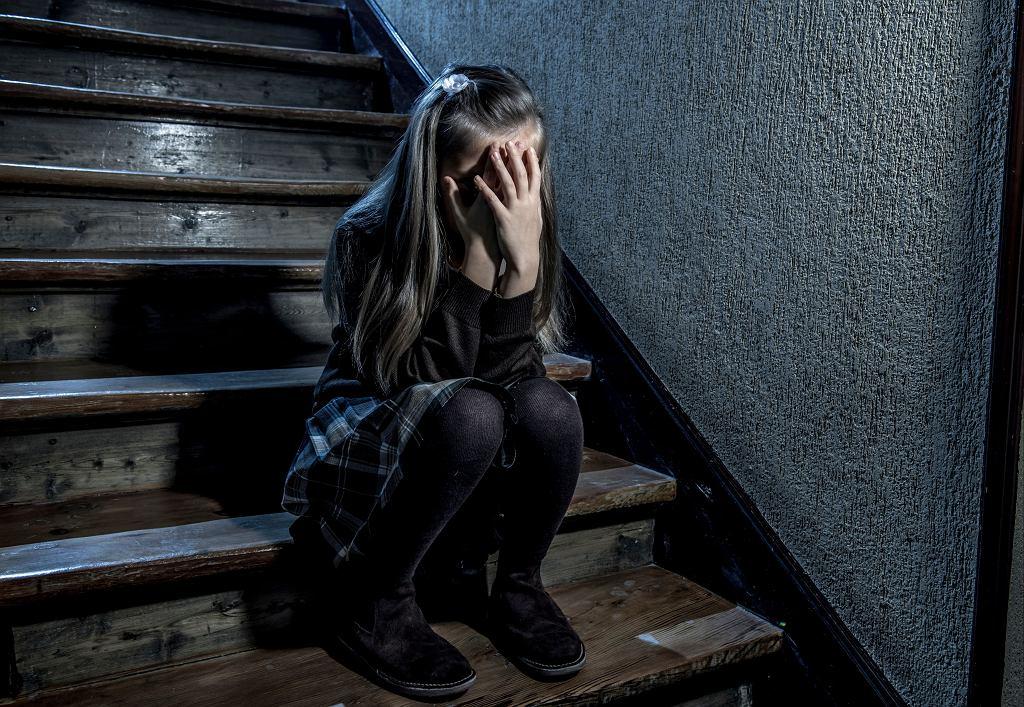 Nie wiedziałam że te trudności w okresie dorastania, mogą doprowadzić do tak poważnego kryzysu
