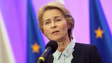 Komisja Europejska ma radę dla Polski: Chcecie inwestycji, poprawcie klimat wokół sądów