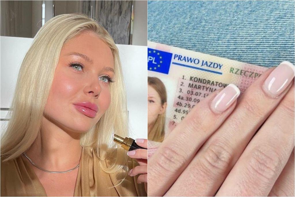 Martyna Kondratowicz z 'Hotelu Paradise'