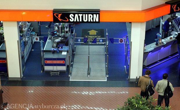 Sklap Saturn