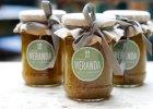 Autorskie produkty Werandy, m.in. sos winegret można kupić w Weranda Deli & Gifts.  - Zdjęcia