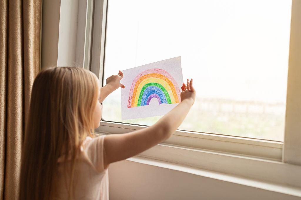 W Domu Dziecka wykryto koronawirusa