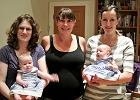 """Czy ciąża może być """"zaraźliwa""""? Badania naukowe potwierdzają coś, co długo traktowano jako żart"""