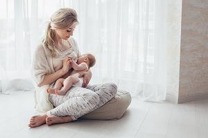 Karmienie piersią prawdy i mity: Czy można brać aspirynę? Czy od kapusty dziecko będzie miało wzdęcia?