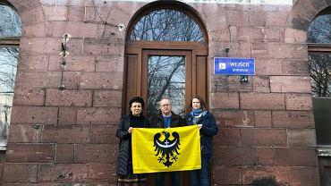 Nagroda Kulturalna Śląska została przyznana m.in. Festiwalowi 'Góry Literatury', którego twórcami są Olga Tokarczuk, prof. Karol Maliszewski, Beata Kłossowska-Tyszka