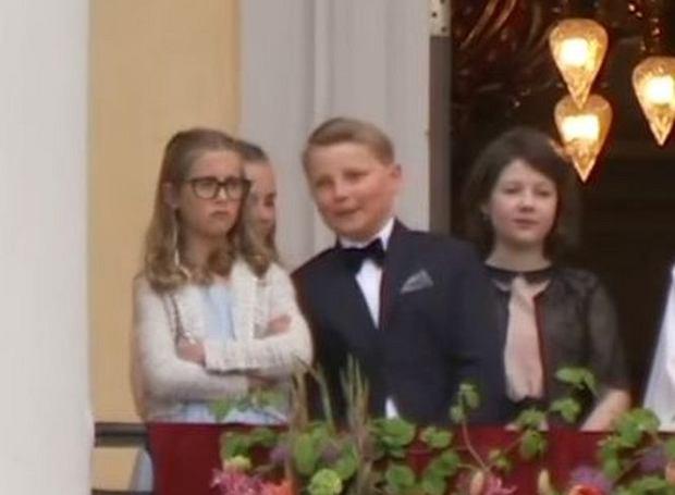 Sverre Magnus