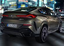 Nowe BMW X6. SUV BMW wciąż prowokuje